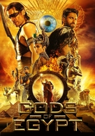 Gods of Egypt - Movie Cover (xs thumbnail)