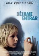 Låt den rätte komma in - Spanish Movie Poster (xs thumbnail)