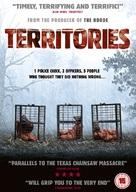 Territoires - British DVD cover (xs thumbnail)
