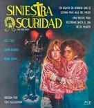 One Dark Night - Spanish Blu-Ray movie cover (xs thumbnail)