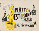 The Spirit of West Point - Movie Poster (xs thumbnail)