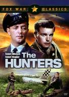 The Hunters - Movie Cover (xs thumbnail)