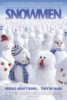 Snowmen - Movie Poster (xs thumbnail)