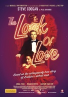 The Look of Love - Australian Movie Poster (xs thumbnail)