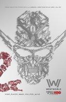 """Westworld"" - Movie Poster (xs thumbnail)"