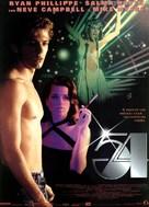 54 - Spanish Movie Poster (xs thumbnail)