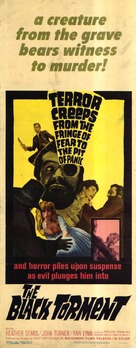 The Black Torment - Movie Poster (xs thumbnail)