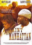 The Saint of Fort Washington - Canadian Movie Cover (xs thumbnail)