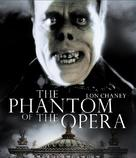 The Phantom of the Opera - Blu-Ray cover (xs thumbnail)