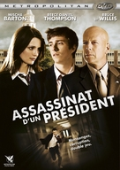 Assassination of a High School President - French Movie Cover (xs thumbnail)