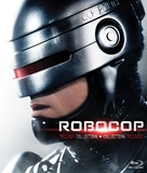 RoboCop - Blu-Ray movie cover (xs thumbnail)