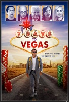 Walk to Vegas - Movie Cover (xs thumbnail)