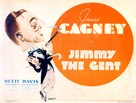 Jimmy the Gent - Movie Poster (xs thumbnail)