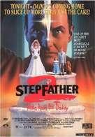 Stepfather II - Movie Poster (xs thumbnail)