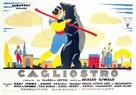 Cagliostro - Liebe und Leben eines großen Abenteurers - French Movie Poster (xs thumbnail)