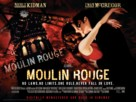 Moulin Rouge - British Re-release poster (xs thumbnail)