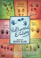 Hollywood Ending - Italian Movie Poster (xs thumbnail)