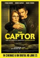 Stockholm - British Movie Poster (xs thumbnail)