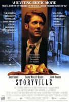 Storyville - Movie Poster (xs thumbnail)