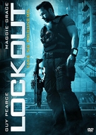 Lockout - DVD cover (xs thumbnail)