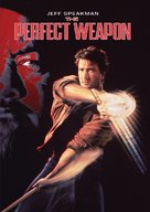 The Perfect Weapon - DVD cover (xs thumbnail)