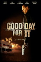 Good Day for It - DVD cover (xs thumbnail)