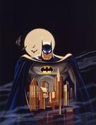 """""""Batman"""" - Key art (xs thumbnail)"""