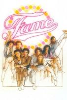 Fame - poster (xs thumbnail)