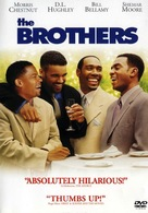 The Brothers - Movie Cover (xs thumbnail)