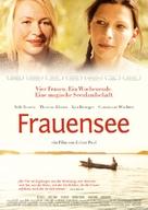 Frauensee - German DVD cover (xs thumbnail)