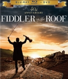 Fiddler on the Roof - Blu-Ray movie cover (xs thumbnail)