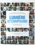 Lumière et compagnie - French Movie Poster (xs thumbnail)