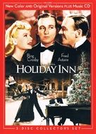Holiday Inn - DVD cover (xs thumbnail)