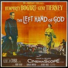 The Left Hand of God - Movie Poster (xs thumbnail)