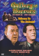 Dr. Terror's Gallery of Horrors - DVD cover (xs thumbnail)