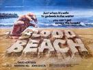 Blood Beach - British Movie Poster (xs thumbnail)