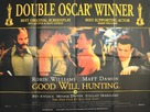 Good Will Hunting - Movie Poster (xs thumbnail)