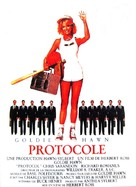 Protocol - French Movie Poster (xs thumbnail)