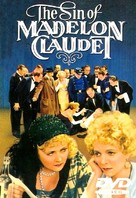 The Sin of Madelon Claudet - Movie Cover (xs thumbnail)