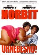 Norbit - Croatian Movie Cover (xs thumbnail)