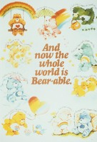 The Care Bears Movie - Movie Poster (xs thumbnail)
