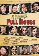 O. Henry's Full House - Movie Cover (xs thumbnail)