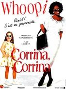Corrina, Corrina - French Movie Poster (xs thumbnail)