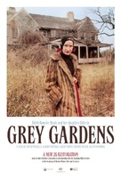 Grey Gardens - Re-release poster (xs thumbnail)