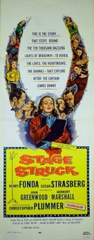 Stage Struck - Movie Poster (xs thumbnail)