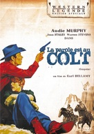 Gunpoint - French Movie Cover (xs thumbnail)