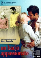 Ae Fond Kiss... - Italian Movie Poster (xs thumbnail)