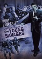 The Young Savages - Movie Cover (xs thumbnail)