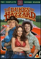 """The Dukes of Hazzard"" - British Movie Cover (xs thumbnail)"
