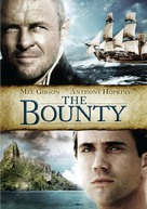 The Bounty - DVD cover (xs thumbnail)